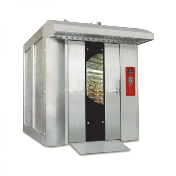 Industrial Rotary Oven
