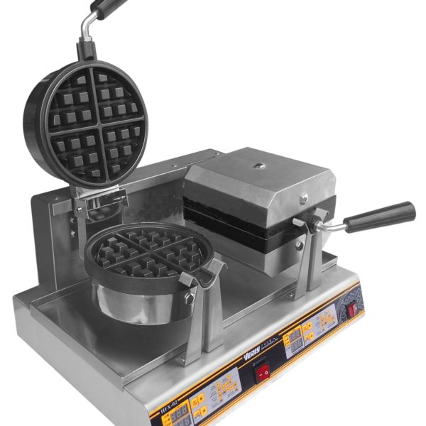 Industrial Waffle Baker