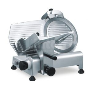 Industrial meat-slicer