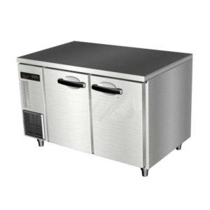 Industrial Stainless Steel table Freezer-bench