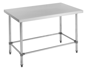 Stainless Steel work-table