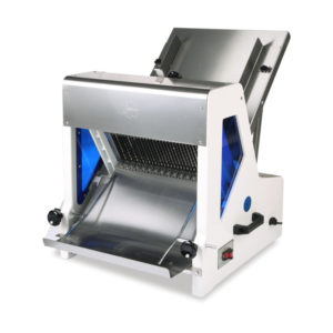 Industrial Bread Slicer