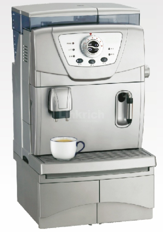 Buy Industrial Fully Automatic Coffee Machine At Best