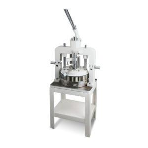 Industrial paste-dividing-machine