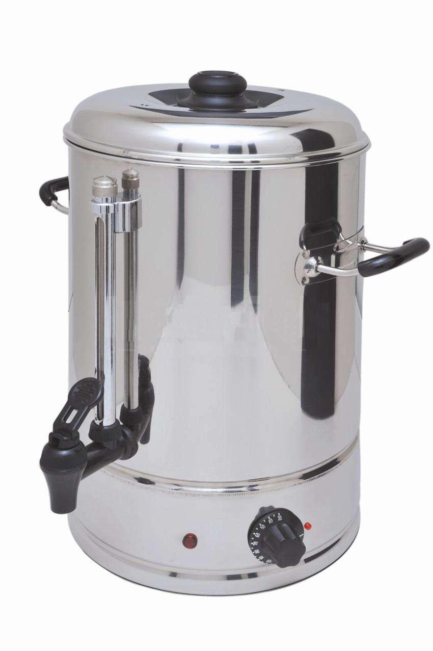 Buy Industrial Water Boiler 40 Liters At Best Price In