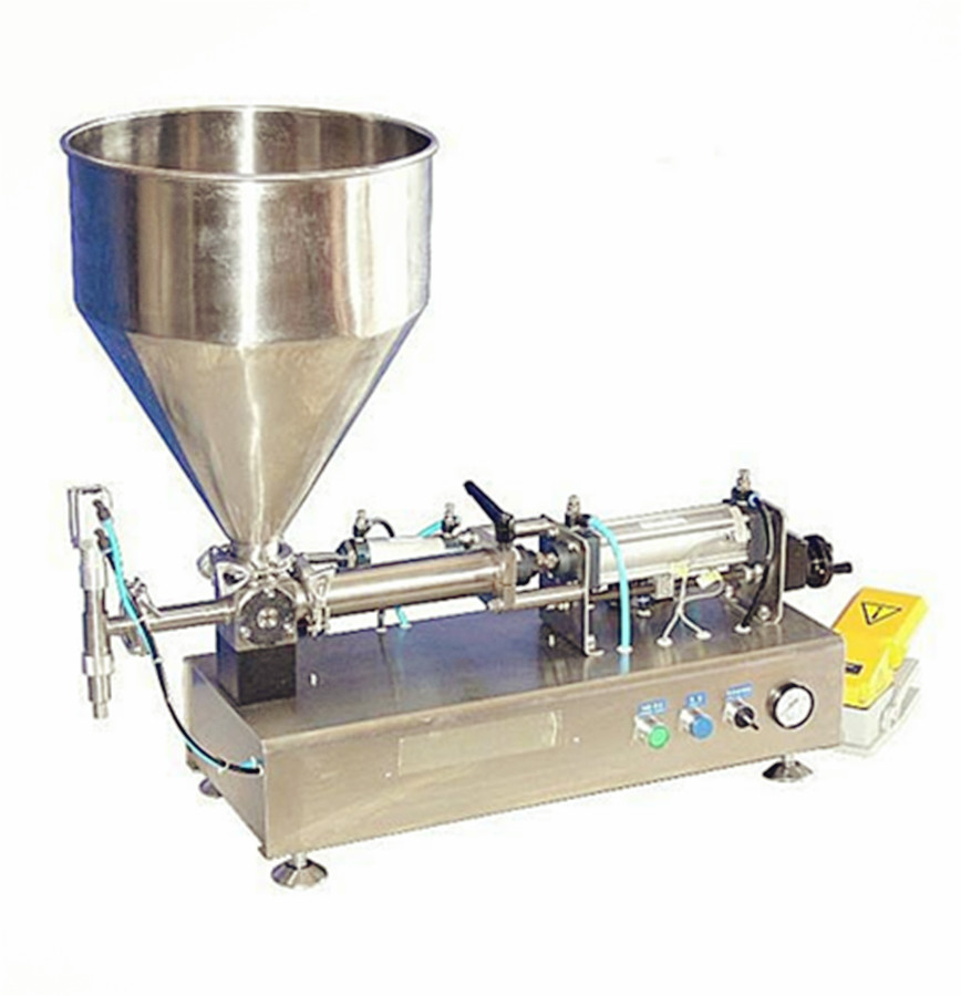 Liquid Filling Machine Commercial Kitchen Equipment